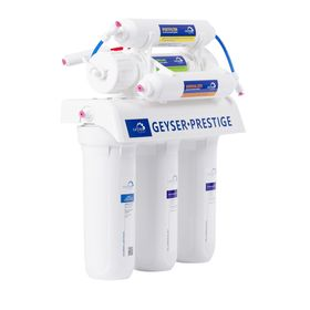 Geyser Prestige M