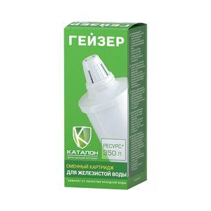 """Modul filtrant înlocuibil pentru filtrele-ulcior """"Geyser""""(503)"""