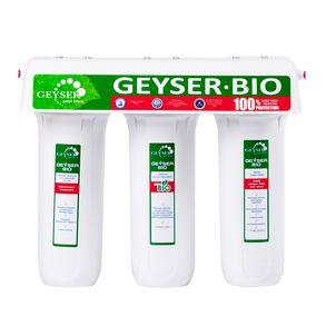 Filtru Geyser Bio 321 pentru apa dură